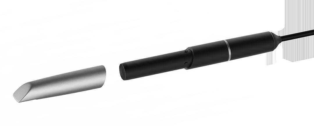 Intraoral Scanner Handpiece
